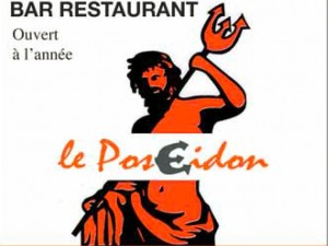 Bar Restaurant Le Poséidon